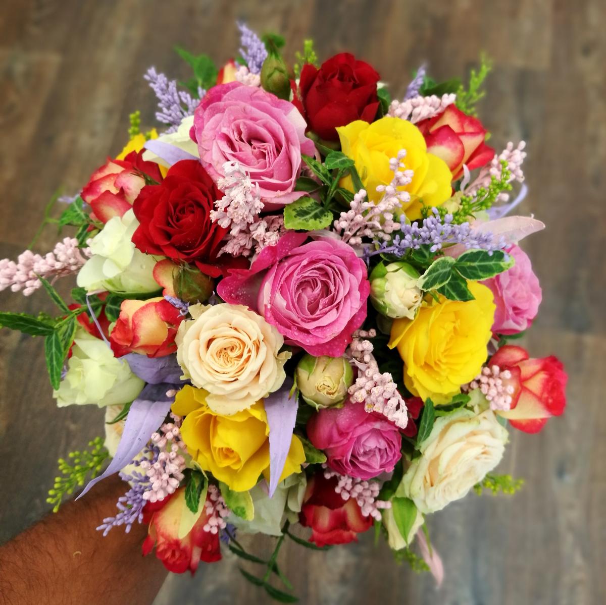 Top 10 Flori Pentru Buchetul Miresei Flori Aniversare