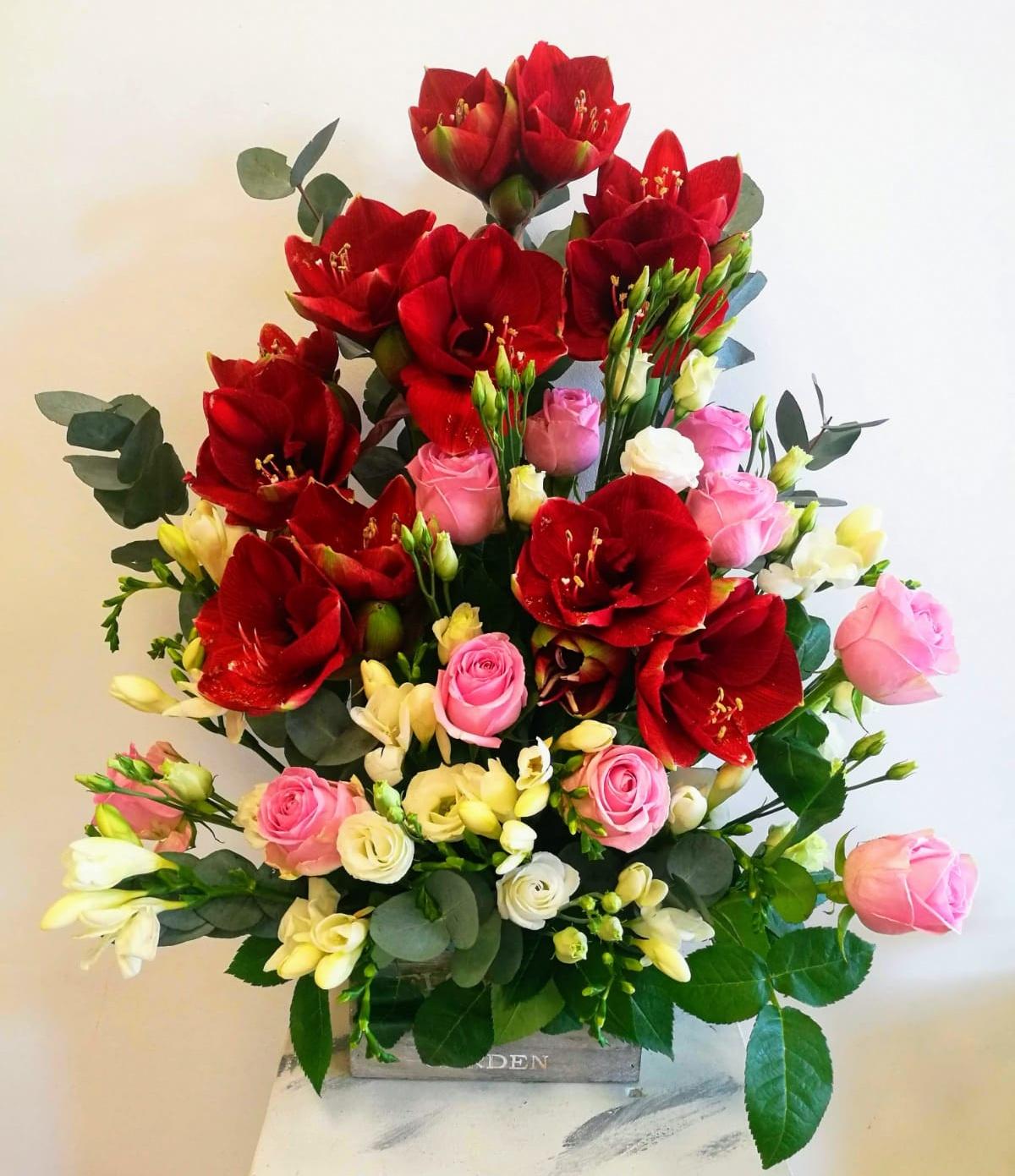 5 Dintre Cele Mai Romantice Flori