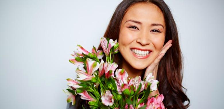 Florile în Viața Noastră