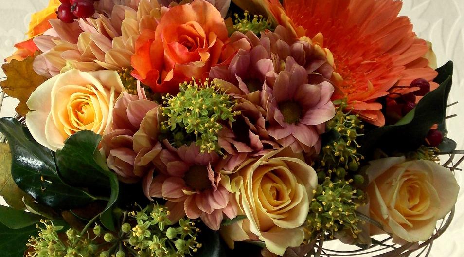 Flori De Tomană în Octombrie – Florile şi Culorile Lunii